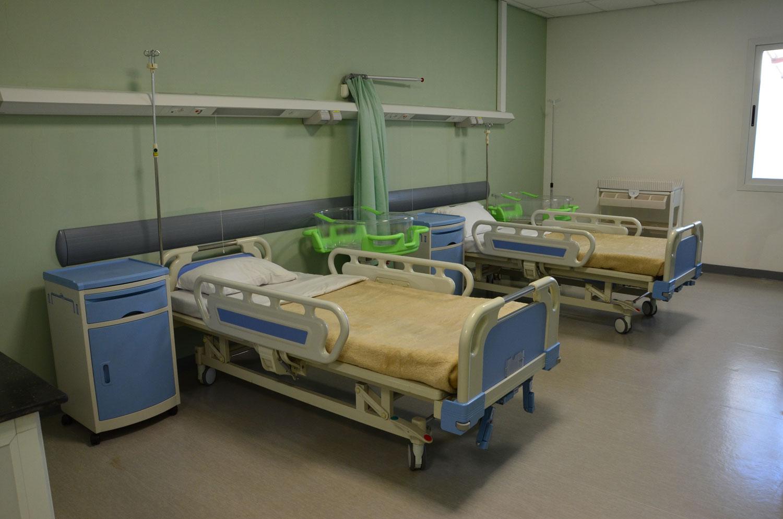 Chambre maternite hopital lubumbashi