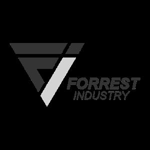 logo forrest industry