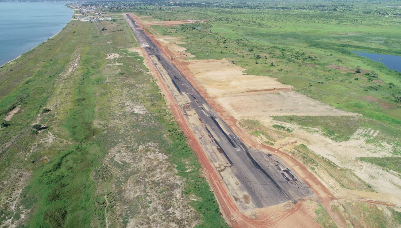Aéroport international Kalemie