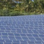 Solar Power Plant in Manono, DR Congo